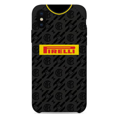 S.S.C. Napoli 2019/20 Home Shirt Phone Case