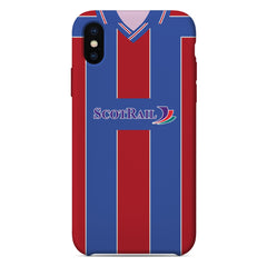 Inverness Caledonian Thistle 2000/01 Home Shirt Phone Case