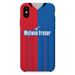 Inverness Caledonian Thistle 2018/19 Home Shirt Phone Case
