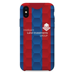 Inverness Caledonian Thistle 2020/21 Home Shirt Phone Case