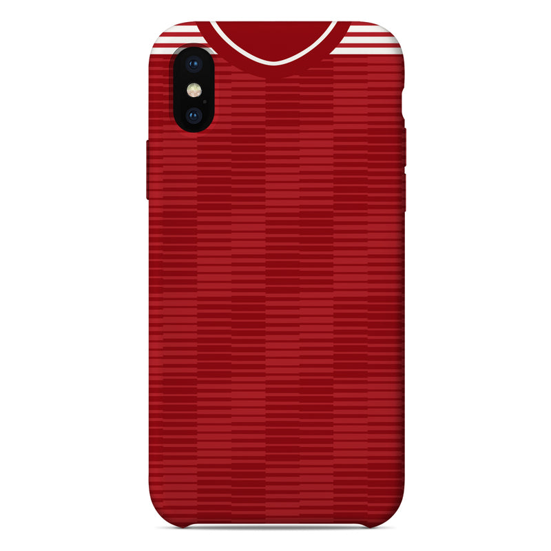 Iran World Cup 2018 Away Shirt Phone Case