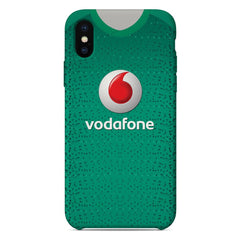 Ireland Rugby 2018/19 Home Shirt Phone Case