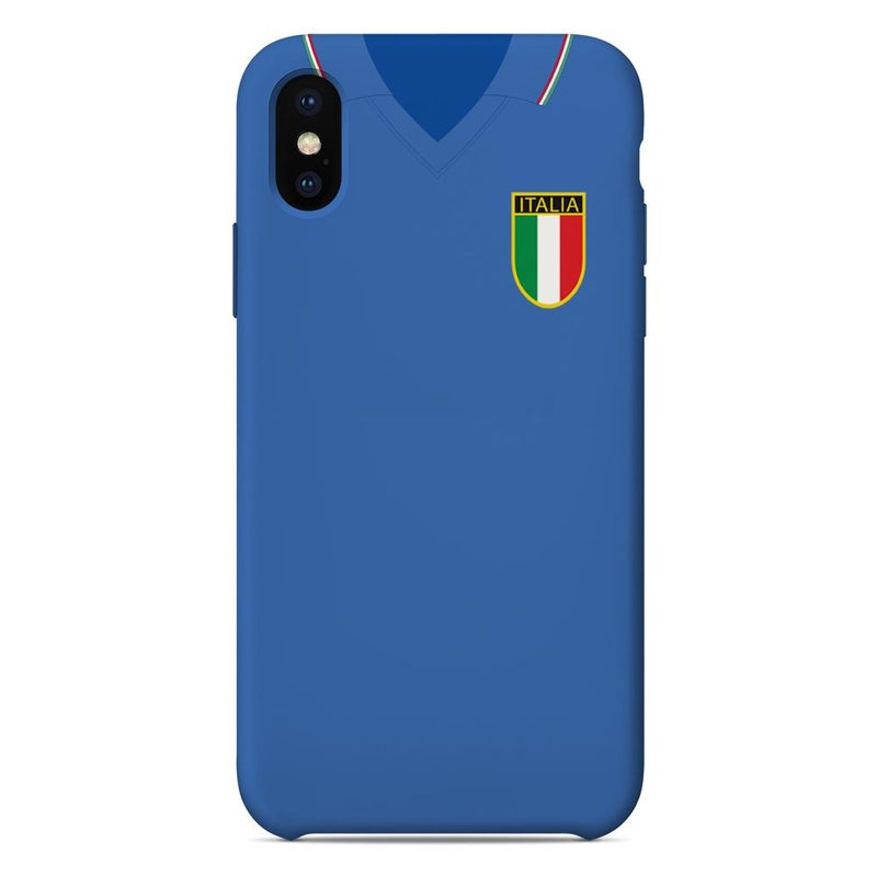 Italy 1982 Home Shirt Phone Case