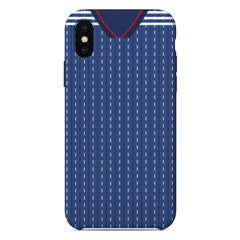 Japan World Cup 2018 Home Shirt Phone Case