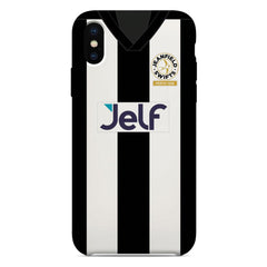 Jeanfield Swifts 2019/20 Home Shirt Phone Case