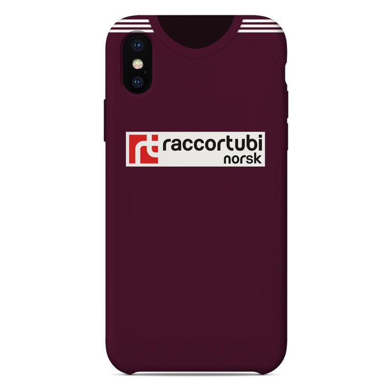 Keith 2018/19 Home Shirt Phone Case