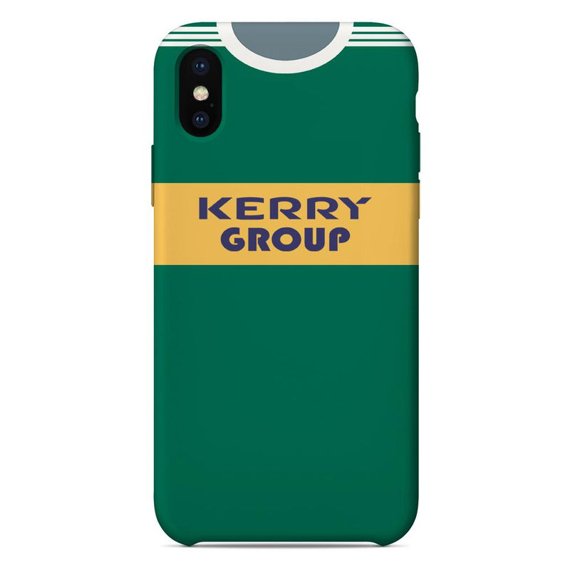 Kerry GAA 2018 Home Shirt Phone Case