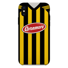 Kilkenny GAA 2014/15 Home Shirt Phone Case