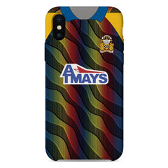 BSC Glasgow F.C. 2019/20 Away Shirt Phone Case