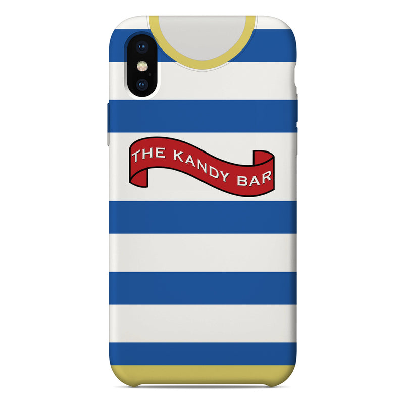 Kilwinning Rangers 2018/19 Home Shirt Phone Case