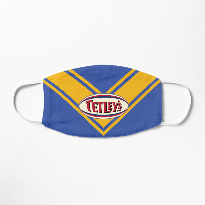 Leeds Rhinos 2006 Washable Face Mask
