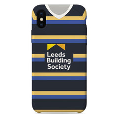 Leeds Rhinos 2020 Home Shirt Phone Case