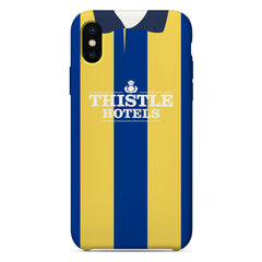 Leeds United 1993/94 Away Shirt Phone Case