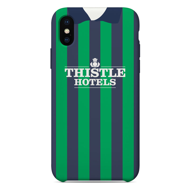 Leeds United 1993/94 Third Kit Phone Case