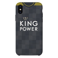 Leicester City 2018/19 Away Shirt Phone Case