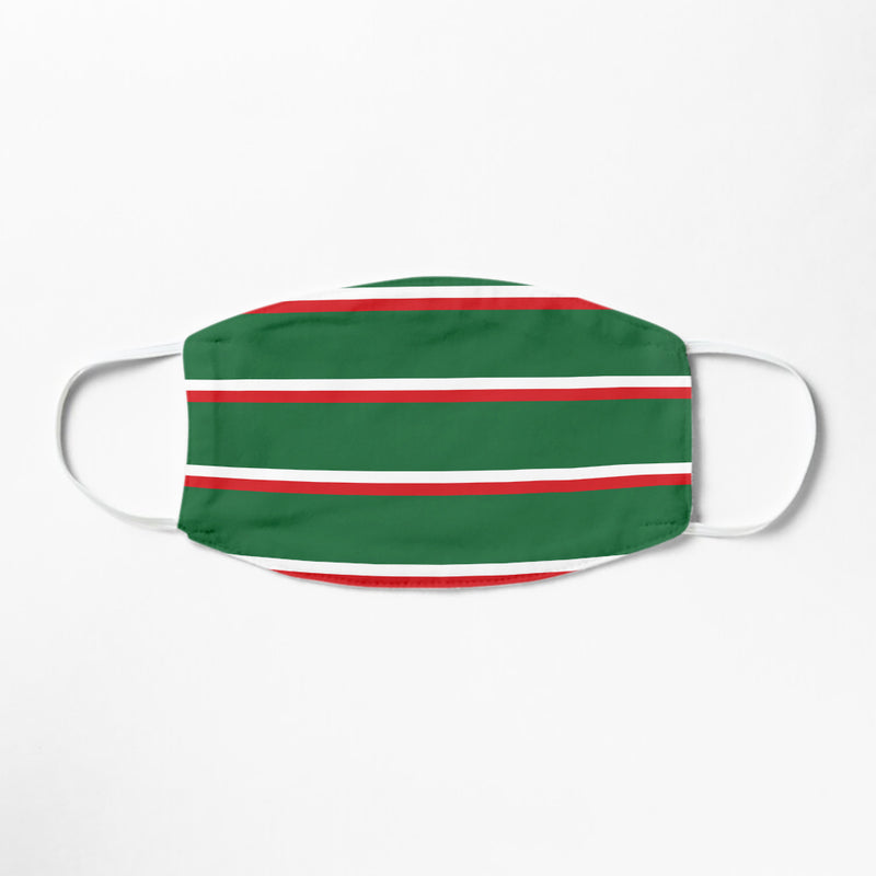 Leicester Tigers 1996 Washable Face Mask