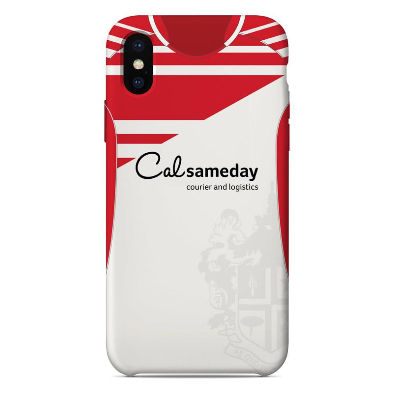 Leigh Centurions 1993/94 Home Shirt Phone Case