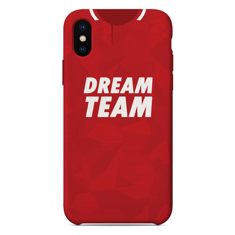 Leyton Orient 1998/99 Home Shirt Phone Case