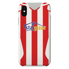 Lincoln City 1978-1983 Home Shirt Phone Case