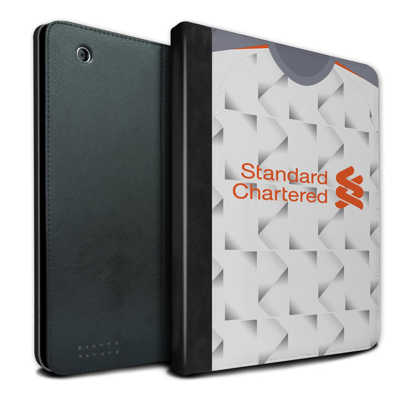 Liverpool 1979-1982 Home Shirt iPad Case