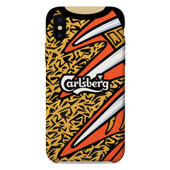 Liverpool 1995-97 Goalkeeper Shirt Phone Case