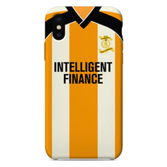 Livingston F.C. 2004/05 Home Shirt Phone Case