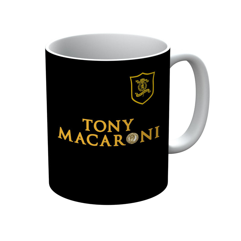 Livingston F.C. 2018/19 Away Shirt Mug