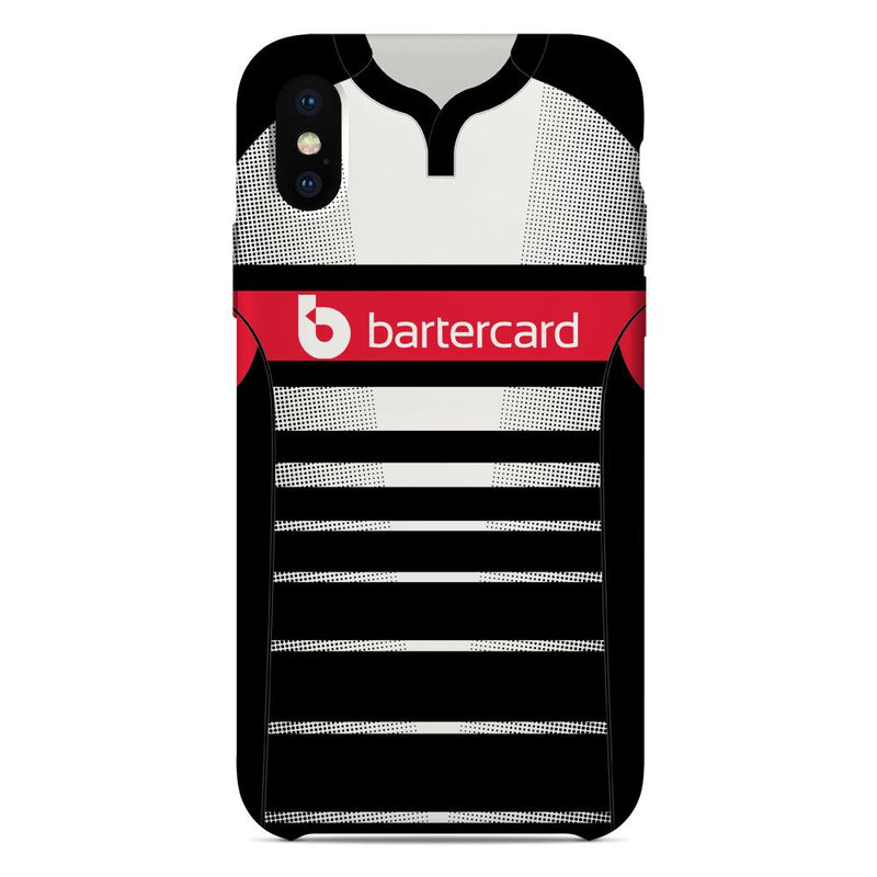 London Broncos 1999/2000 Home Shirt Phone Case