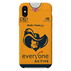 Raiders 2019/20 Third Jersey Phone Case