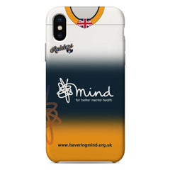 Raiders 2019/20 Warmup Jersey Phone Case