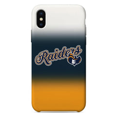 Raiders Logo Phone Case