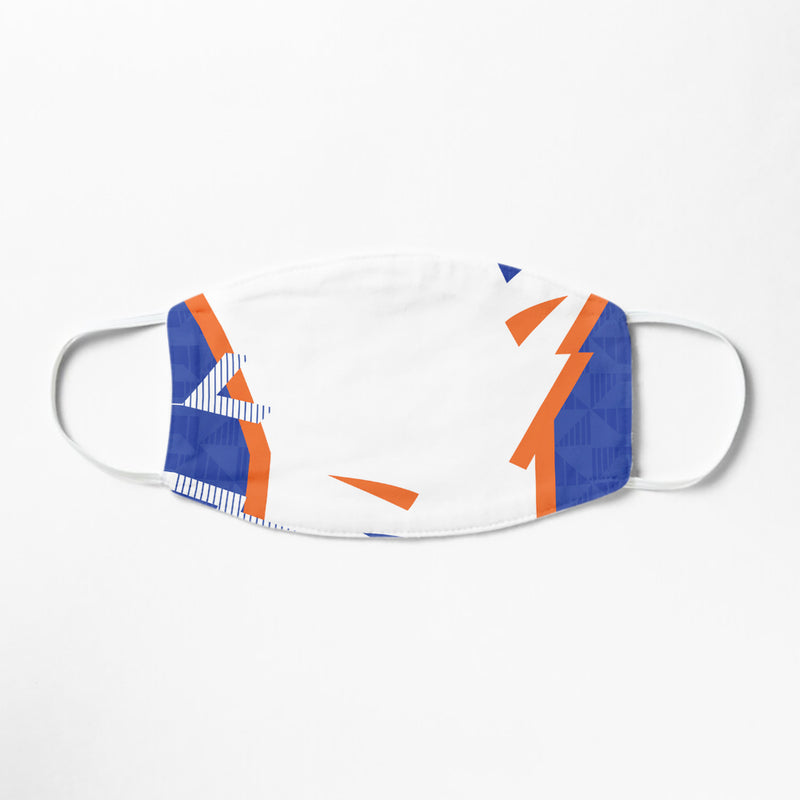 Luton Town 1974 Washable Face Mask