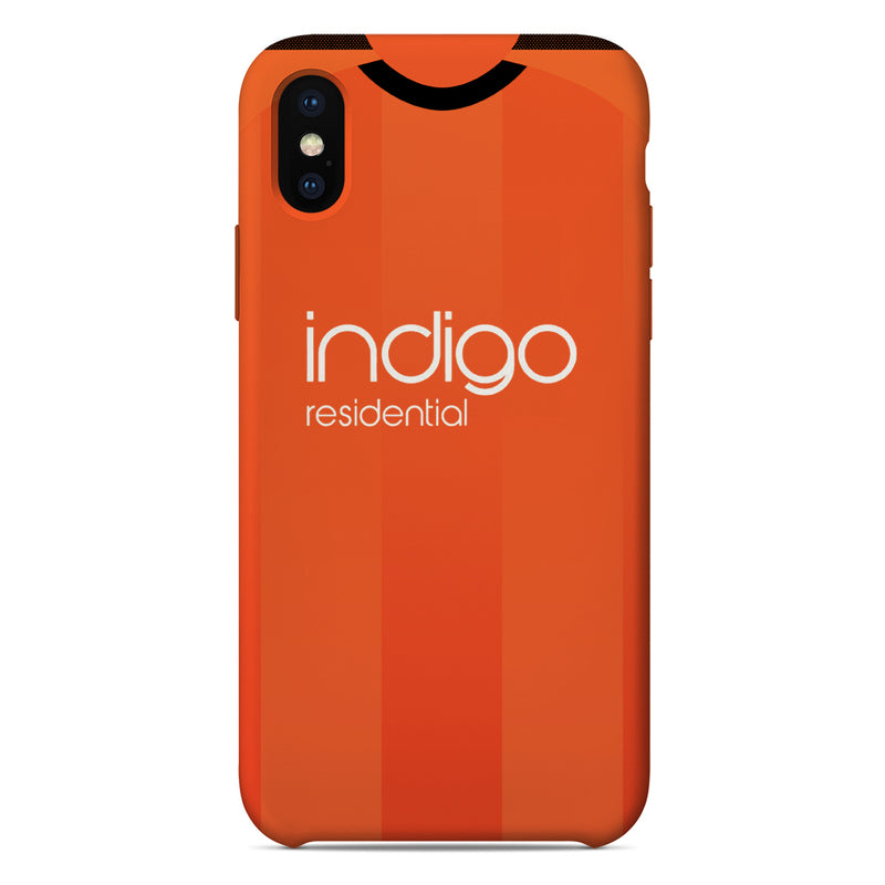 Luton Town 2018/19 Home Shirt Phone Case