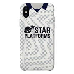 Luton Town 1974-79 Home Shirt Phone Case