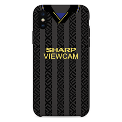 Manchester United 1993-95 Away Shirt Phone Case