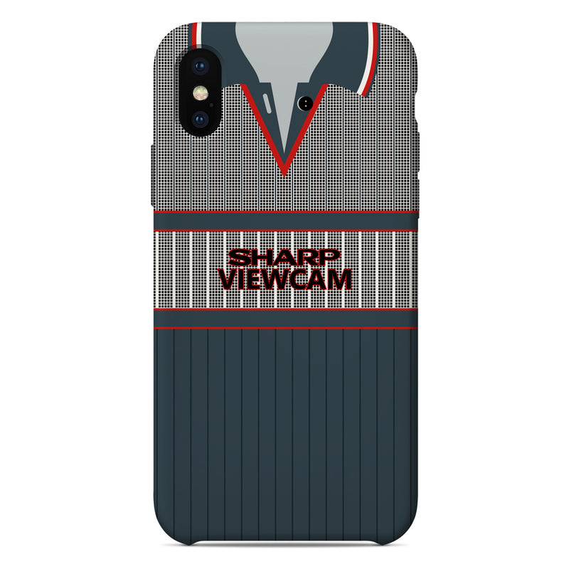 Manchester United 1995/96 Away Shirt Phone Case