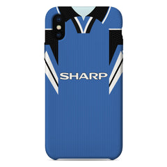Manchester United 1996/97 Third Kit Phone Case