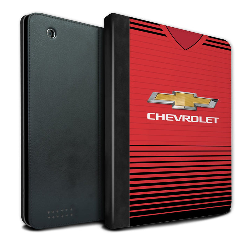 Manchester United 1988-1990 Home Shirt iPad Case