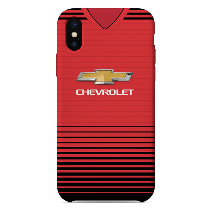 Manchester United 2018/19 Home Shirt Phone Case