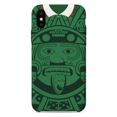 Mexico 1998 Home Shirt Phone Case
