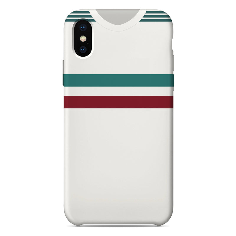 Mexico World Cup 2018 Away Shirt Phone Case
