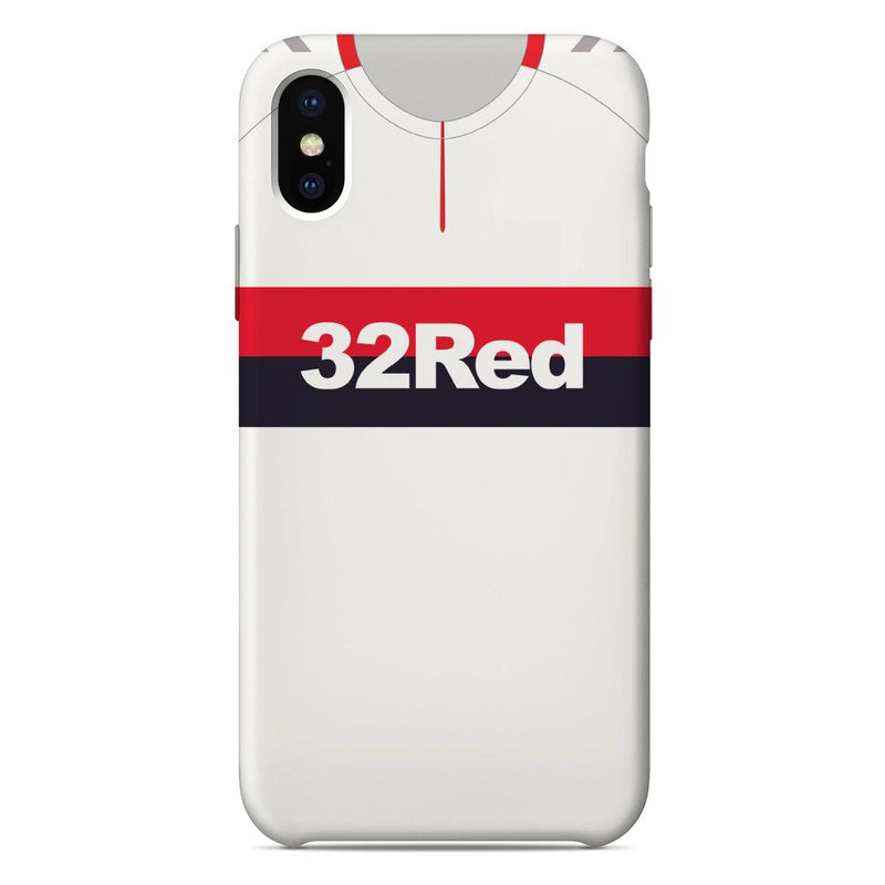 Cheltenham Town 2015/16 Away Shirt Phone Case