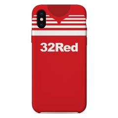 Middlesbrough 2019/20 Home Shirt Phone Case