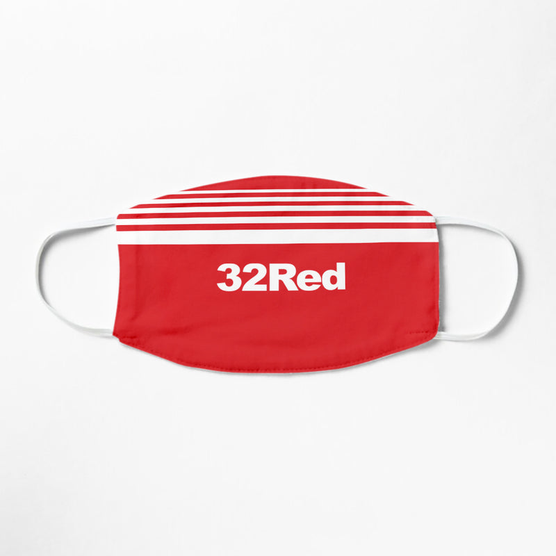 Middlesbrough 1988 Washable Face Mask
