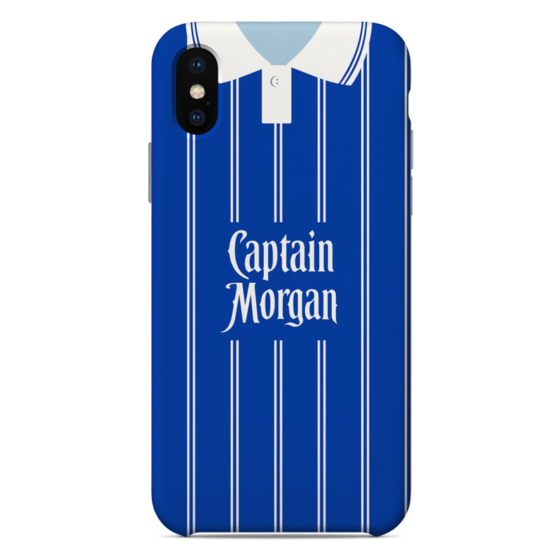 Millwall 1993/94 Home Shirt Phone Case