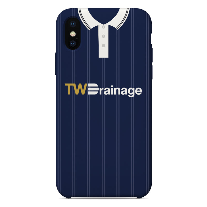 Millwall 2018/19 Home Shirt Phone Case