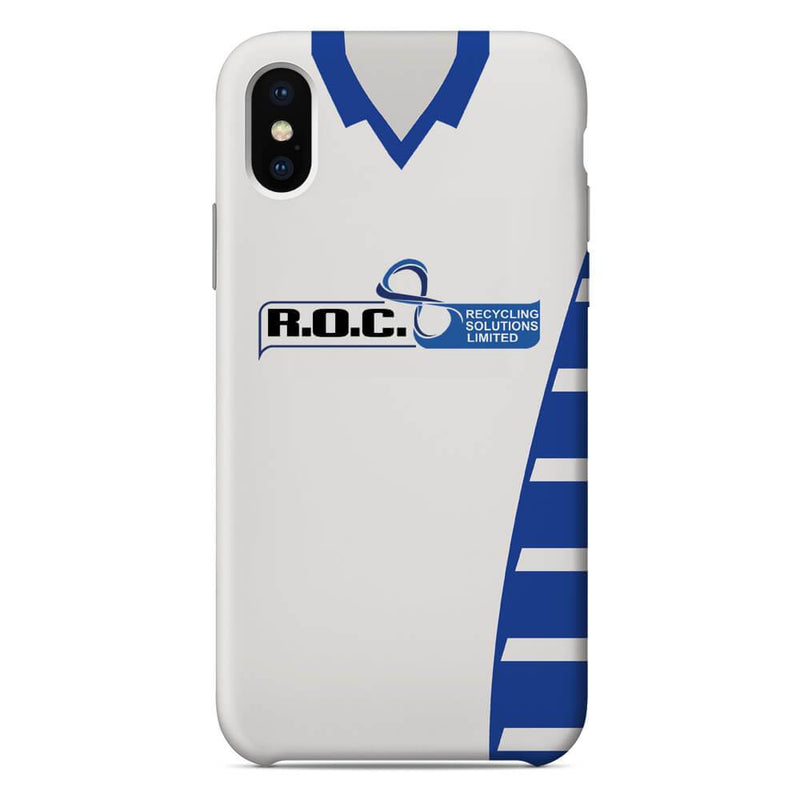Monaghan Camogie 2018 Home Shirt Phone Case