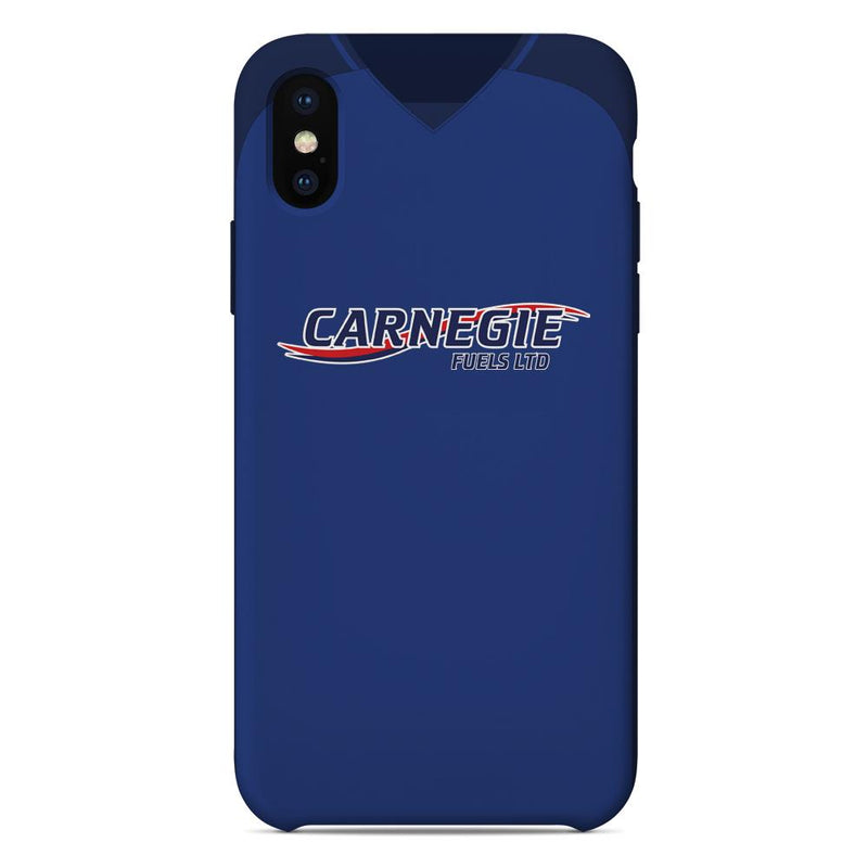 Montrose 2007-09 Home Shirt Phone Case