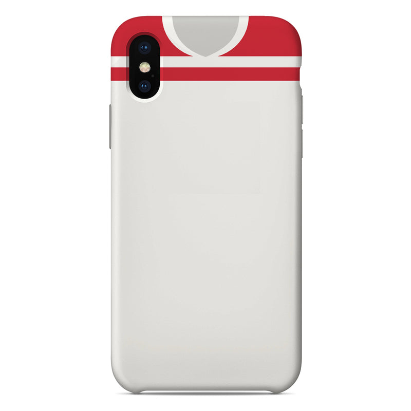 Morocco World Cup 2018 Away Shirt Phone Case