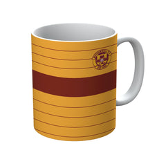 Motherwell F.C. 2019/20 Home Shirt Mug